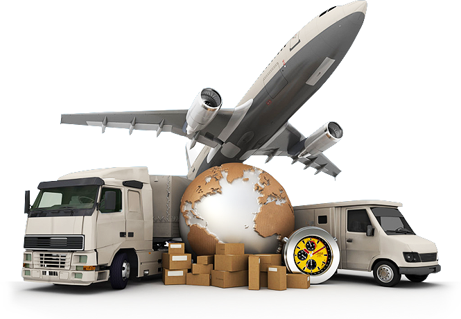 Customized logistics and shipping requirements